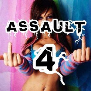 Rushault - Assault Episode 4