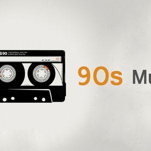 Dj Samu - Tribute to 90's [Set 1] (JAN16)