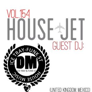 ICE TRAY & FUNK ST -GUEST MIX ON HOUSE JET RADIO