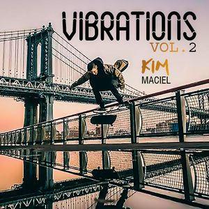 Vibrations Vol. II Mixtape