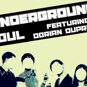 Underground Soul feat. Dorian DuPree 1.12.14