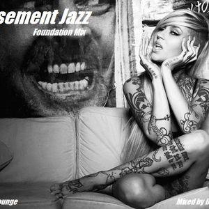 Basement Lounge - Swing Lounge Mix
