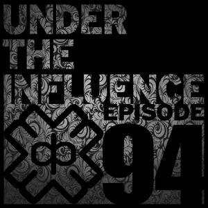 D3EP Radio Network - Under The Influence 94