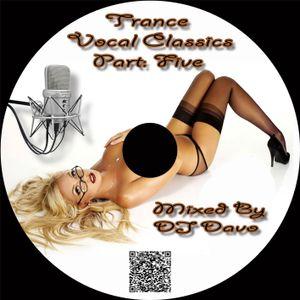 DJ Davo - Vocal Classics 5