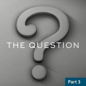 The Question / Part Three / April 25 & 26