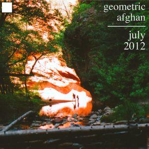 JULY•2012