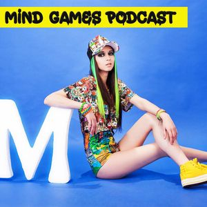 Mind Games Podcast (038)