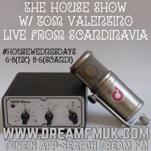 House Show Live From Scandinavia (TAMPERE) - EXCLUSIVE PROMO'S By Gents & Dandy's & Deeptown Traxx