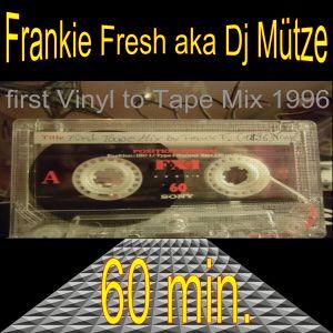 Frankie Fresh