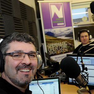NorthHighlandRadio - Opening Show, 25 January 2014