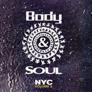 VA - Body & Soul Vol.2 (1999)