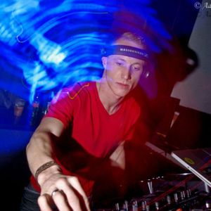 Dr Double U live @Beat Infected IV @ Entrenous Brugge Belgium 09-01-12