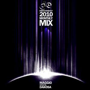 "Dakosa - DnBMovement.it Monthly Mix ""Maggio"""