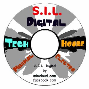 S.I.L.Digital Deep-Techhouse Mix  August 2012