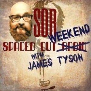 August 13t 2016 Dave Scott James Tyson Revolution Radio Guests