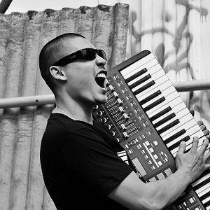 Taktsystem 0027 - Mixed by Tyrone B