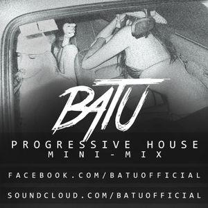 BATU - BEST OF EDM 2013 MINI MIX