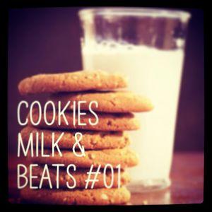 Cookies Milk & Beats #01 - 01/14