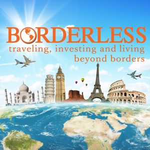 Ep. 62: The Borderless Podcast 2015 Year-end Wrap-up