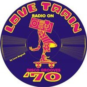 Love Train la Dance 70' Puntata di Venerdì 26 Giugno 2015