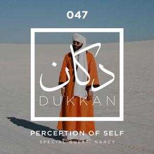 E047: Perception of Self