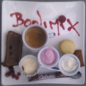 Boolimix Radio Show - 2 novembre 2011 - Disco 1