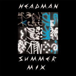 716 Half Exclusive Mix - Headman : Summer Mix