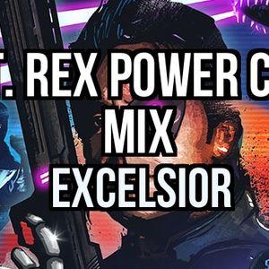 """""""Sgt. Rex Power Colt"""" Mix"""