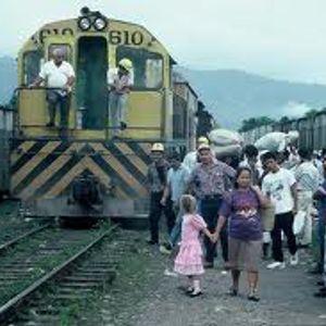 Dr. Juan Fernando Avila nos cuenta historias sobre el ferrocarril en Olanchito