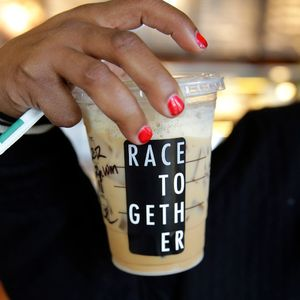 Episode 37: Starbucks' 'Race Together' Campaign