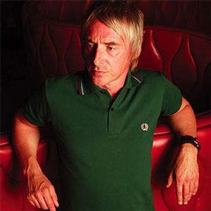The one and Only Mr Weller