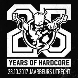 READY FOR THUNDERDOME 2017 mix