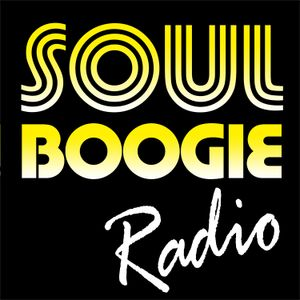 The Soulboogie radio show 12th April 2015 part 1