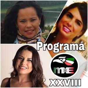 16/04/2017 PROGRAMA 28 #MXERadio