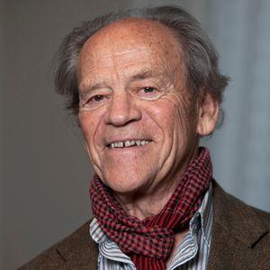 DEL1: Akademipodden med Torsten Wiesel och Anna Sjöström Douagi