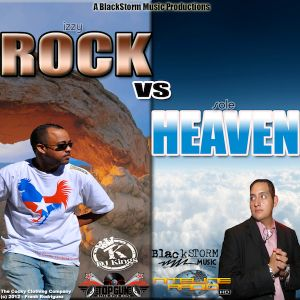 ROCK v.s HEAVEN 2012 DANCE/HOUSE MIX