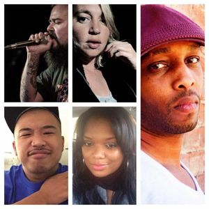 TJ SupaHype LIVE FROM THE FORTRESS w/ 2Mex, Meganoke, Derez Brown & Cache Castelow! 3/8/16