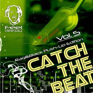 MISTER-FEEL - Catch The Beat Vol.5 / www.mister-feel.com