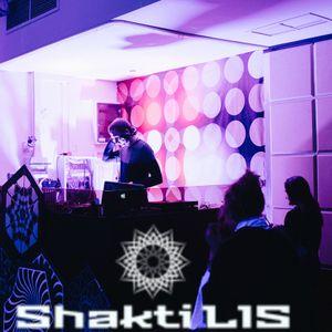 Shakti LIS - Utopia vol. 1 TechHouse edit