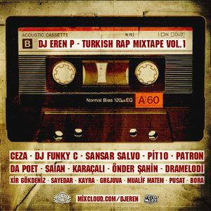 Turkish Rap Mixtape Vol 1
