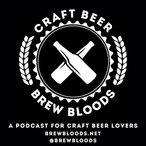Brew Bloods 78 - North Texas Beer Week 2016