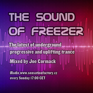 The Sound Of Freezer #277 mixed by Erick Pride