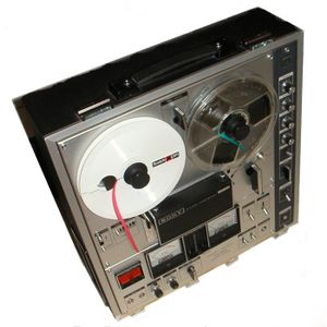 Caught on tape #012