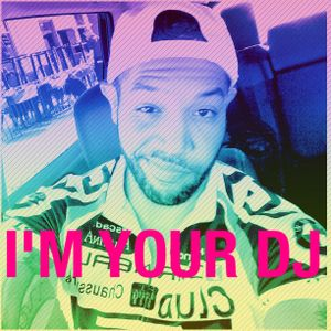 """JP's """"I'm Your DJ"""" Spin Mix"""