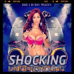 Shocking Underground With Freestyle Chulo And Dj Lexx 8-26-14