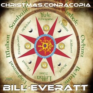 Bill Everatt - Christmas Cornucopia