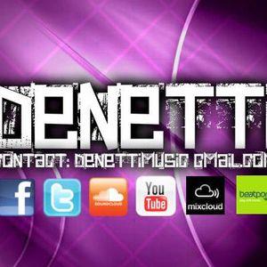 Denetti - MixRadio Show 071