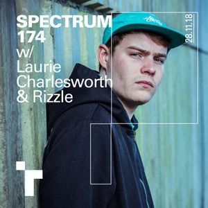 Spectrum 174 with Laurie Charlesworth - 28 November  2018