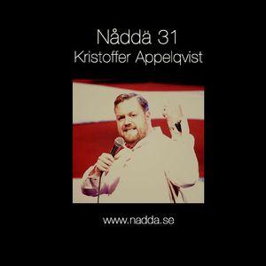 31 Kristoffer Appelquist