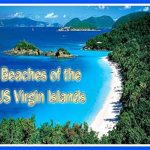 The Beaches of the Virgin Islands: St. Thomas